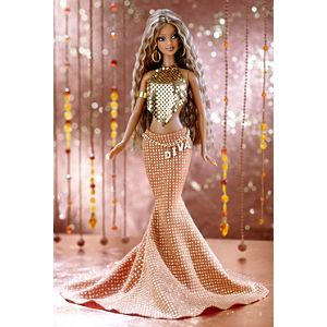 All That Glitters™ Barbie® Doll