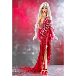 Red Hot™ Barbie® Doll