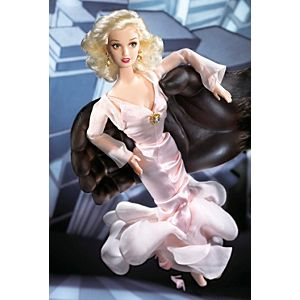 Starring Barbie® Doll in <em>King Kong</em>