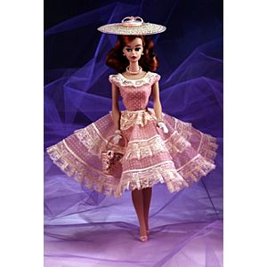 Plantation Belle™ Barbie® Doll