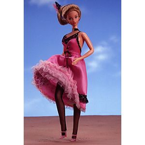 <em>Parisian</em> Barbie® Doll 2nd Edition