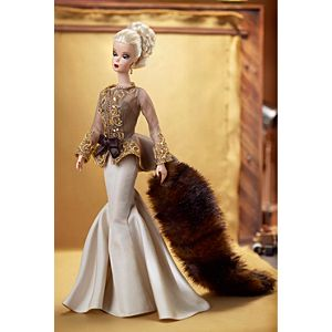 Capucine™ Barbie® Doll