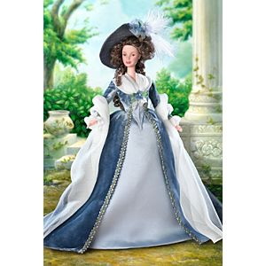 Duchess Emma™ Barbie® Doll