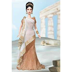 Princess of Ancient Greece™ Barbie® Doll