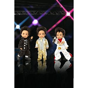 Tommy™ Doll as Elvis® Giftset