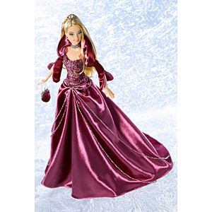 2004 Holiday™ Barbie® Doll