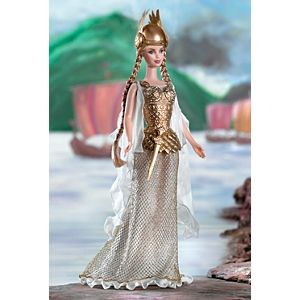 Princess of the Vikings™ Barbie® Doll