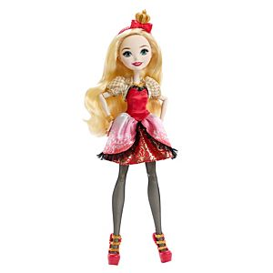 f9ae56a237e7c8 Ever After High™ Apple White™ Large Scale Doll