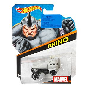 Hot Wheels® Marvel Rhino Vehicle