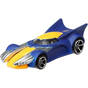 HOT WHEELS® MARVEL® WOLVERINE™ Character Car