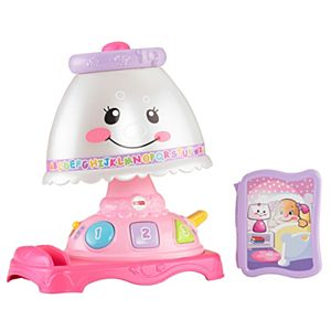 Laugh & Learn® My Pretty Learning Lamp