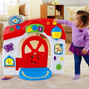 Laugh & Learn® Smart Stages™ Home