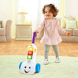 Laugh & Learn® Smart Stages™ Vacuum