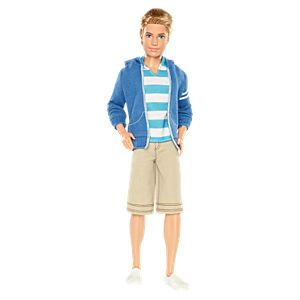 <em>Barbie&#8482; Life in the Dreamhouse</em> Ken&#174; Doll