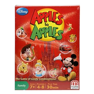 Disney Apples to Apples® Game