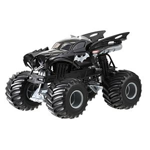 Hot Wheels® Monster Jam® Batman™ Vehicle