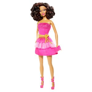 Barbie® So In Style™ Trichelle® Prom Doll