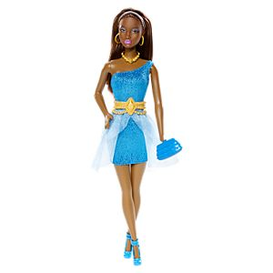 Barbie® So In Style™ Kara® Prom Doll