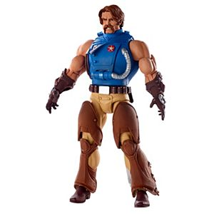 Masters of the Universe® Rio Blast™ Figure