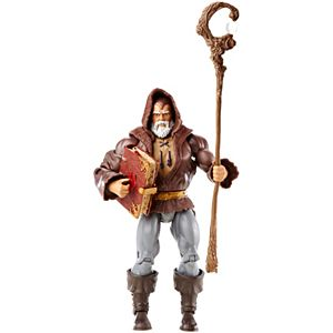 Masters of the Universe® Eldor™ Figure
