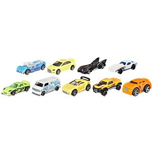 Hot Wheels® Color Shifters® Collection