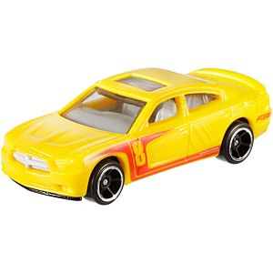 Hot Wheels® Color Shifters® Dodge Charger Vehicle