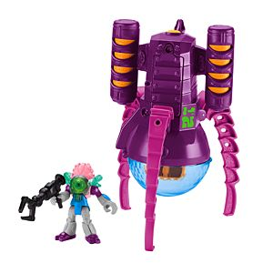 Imaginext® Ion Claw