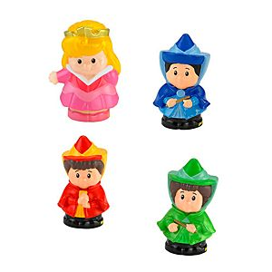 Little People&#174; <BR>Disney Aurora & Friends