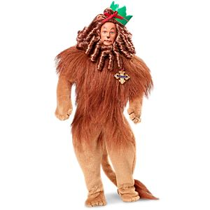 <em>The Wizard of Oz</em>™ Cowardly Lion™ Doll