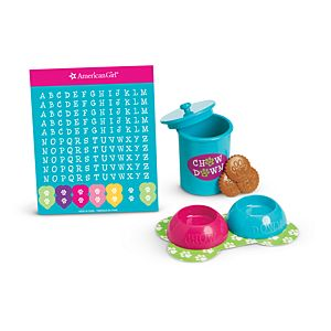 Treats & Eats Pet Set
