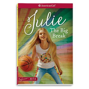 The Big Break: A Julie Classic 1