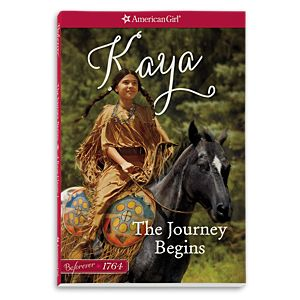 The Journey Begins: A Kaya Classic 1