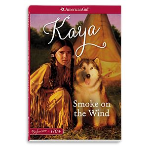 Smoke on the Wind: A Kaya Classic 2