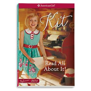 Read All About It!: A Kit Classic 1