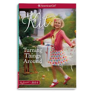 Turning Things Around: A Kit Classic 2