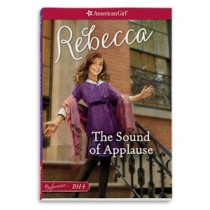 The Sound of Applause: A Rebecca Classic 1