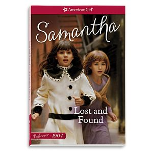 Lost and Found: A Samantha Classic 2