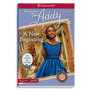 A New Beginning: My Journey with Addy