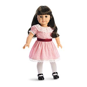 Samantha's Outfit for 18-inch Dolls