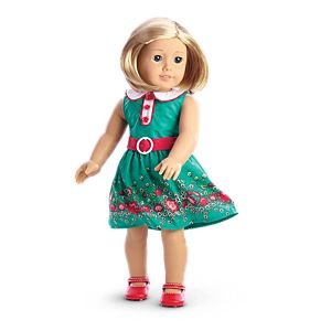Kit's Outfit for 18-inch Dolls