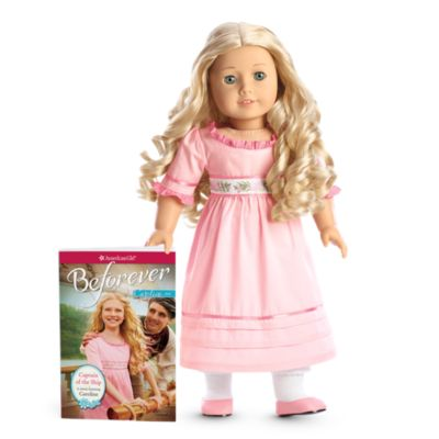 American Girl Doll Caroline wig new no box BRAND NEW