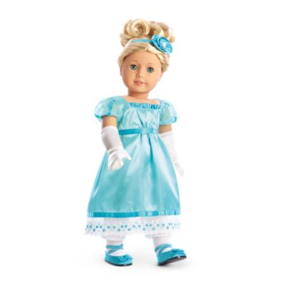 CAROLINES PARTY GOWN | American Girl