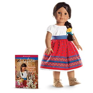 Josefina™ Doll & Book