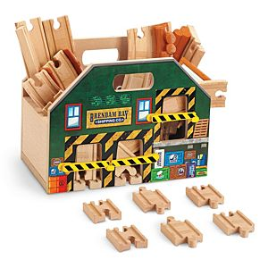 Thomas & Friends™ Wooden Railway Store and Play Carry Case