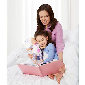 Little Mommy® Dress Up Cuties™ Dreamtime Lamb™ Doll