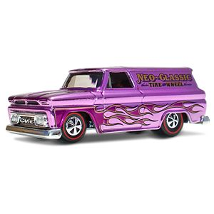 HWC Series Thirteen Neo-Classics '64 GMC Panel