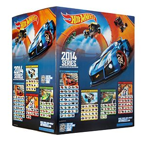 2014 Hot Wheels Mainline Factory-Sealed Set