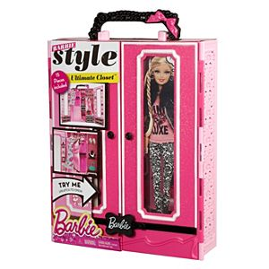 Barbie® Style™ Ultimate Closet™