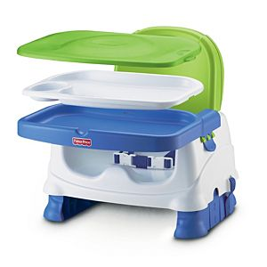 Healthy Care™ Deluxe Booster Seat