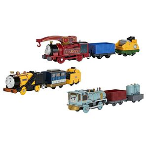 Thomas & Friends™ TrackMaster™ Greatest Moments Engine Assortment